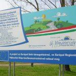 Bácska dekor EU-s támogatás